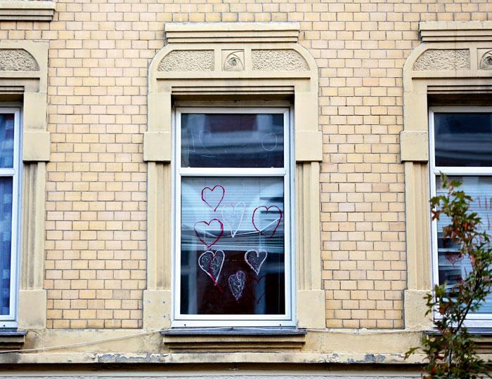 Fenster Prostitution