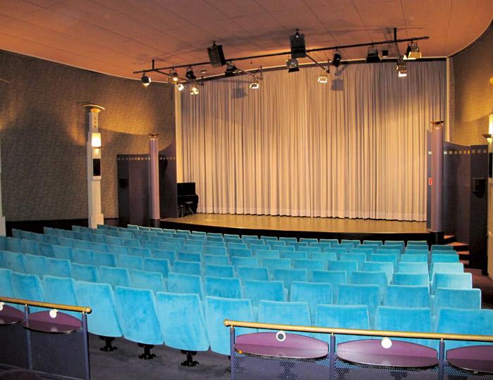 Filmtheater Tivoli Achern