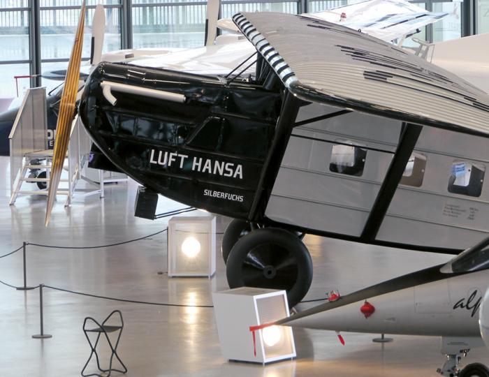 Friedrichshafen Bodensee Dornier Museum
