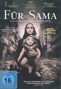 Filmcover Für Sama
