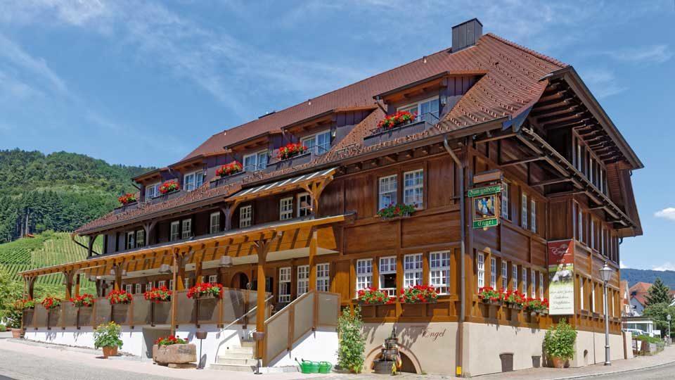 Gasthaus-Engel-Glottertal