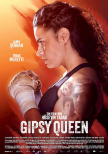 Gipsy Filmcover