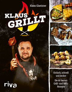 Grill Rezeptbuch
