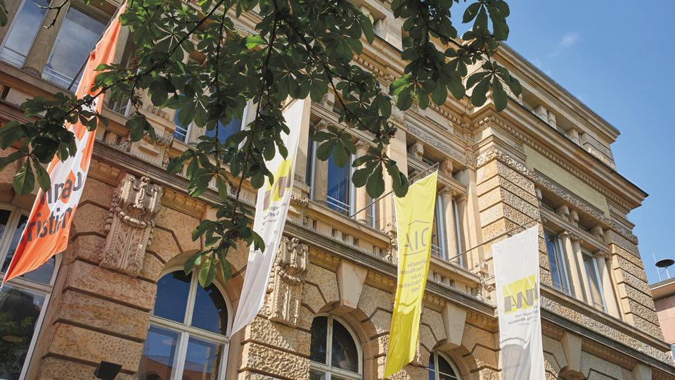 Haus der Akademien