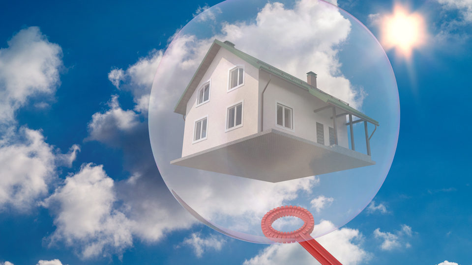 Haus in Blase