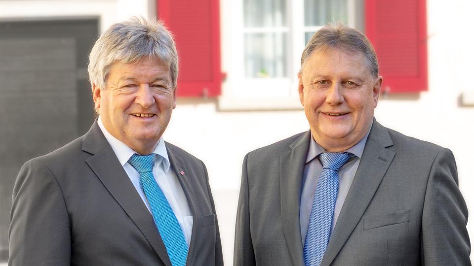 Heimbau Vorstand Ruppenthal Weiner