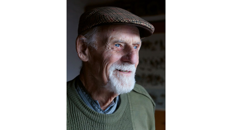 Helmut Knosp