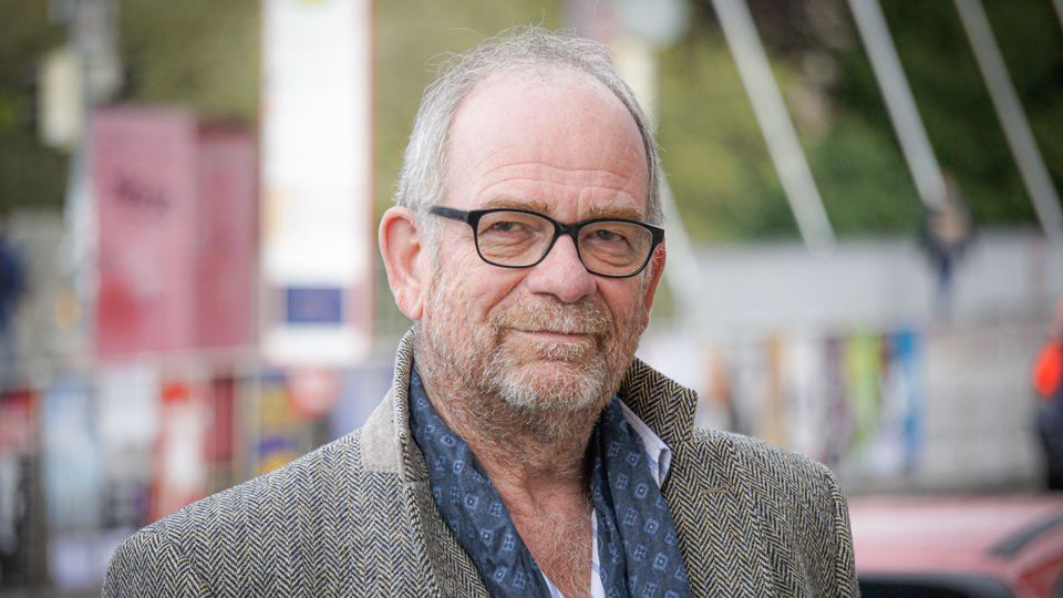 Holger Thiemann