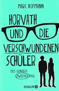 Buchcover: Horvath und die verschwundenen Schüler