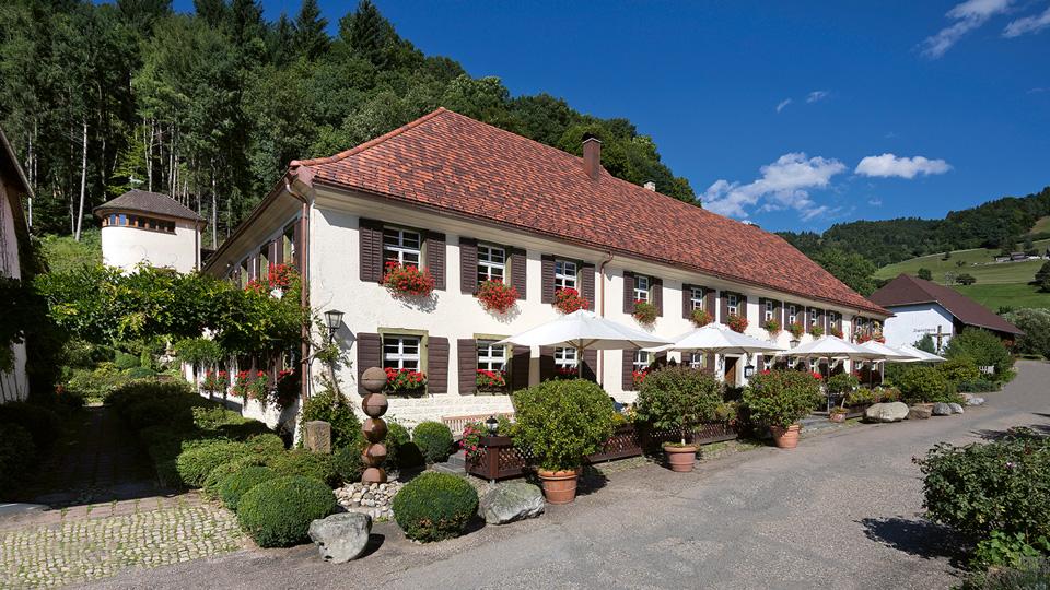 Hotel Spielweg im Münstertal