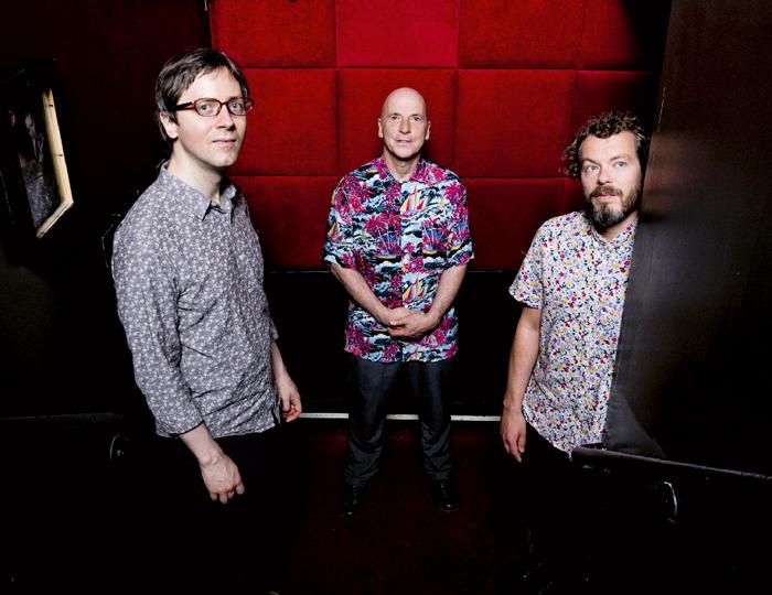 Jazzfestival Jakob Bro Trio