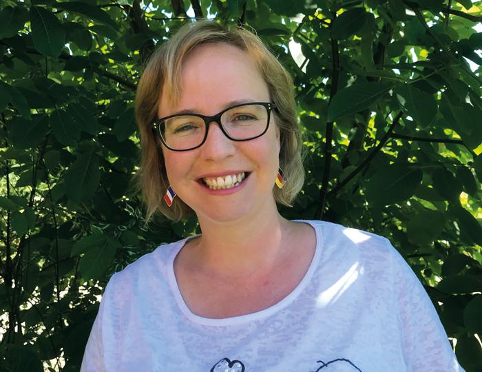 Jill Köppe Ritzenthaler