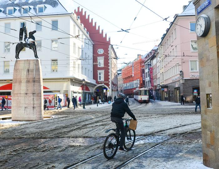 Kajo in Freiburg