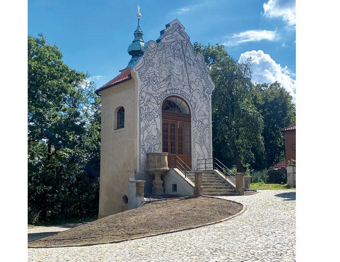Kapelle Prag