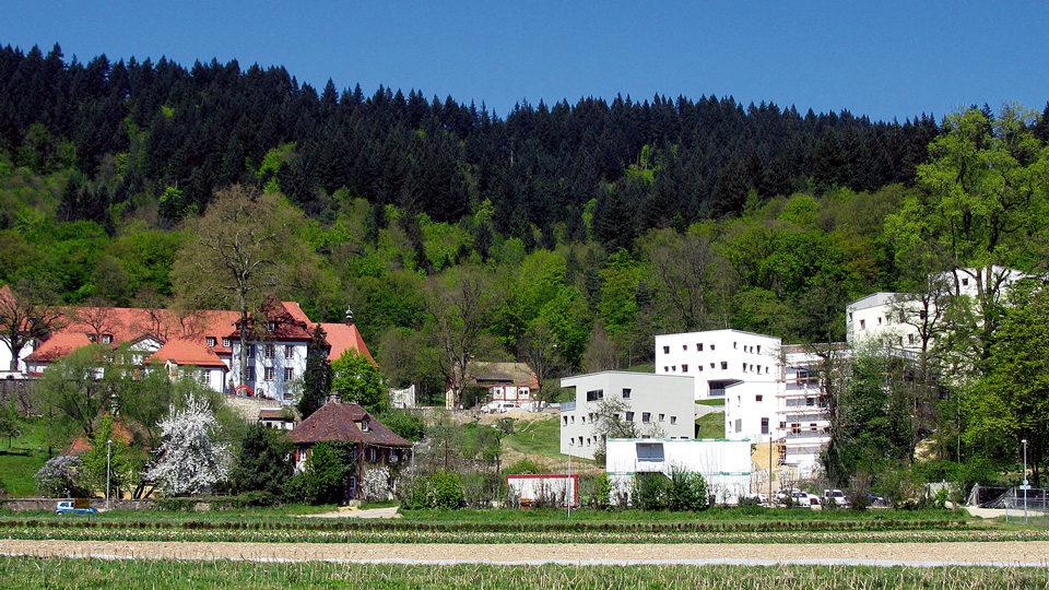 Kartause Freiburg