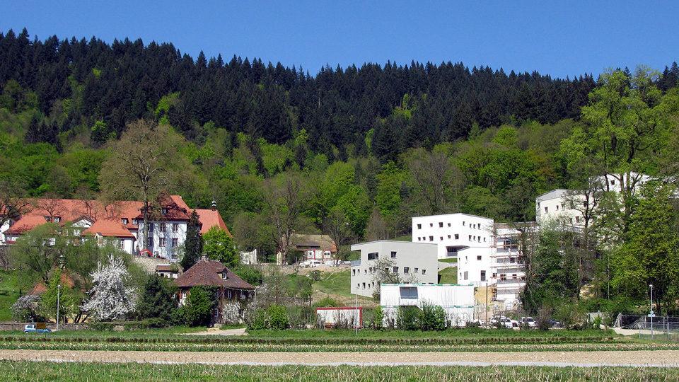 Kartause Freiburg mit UWC