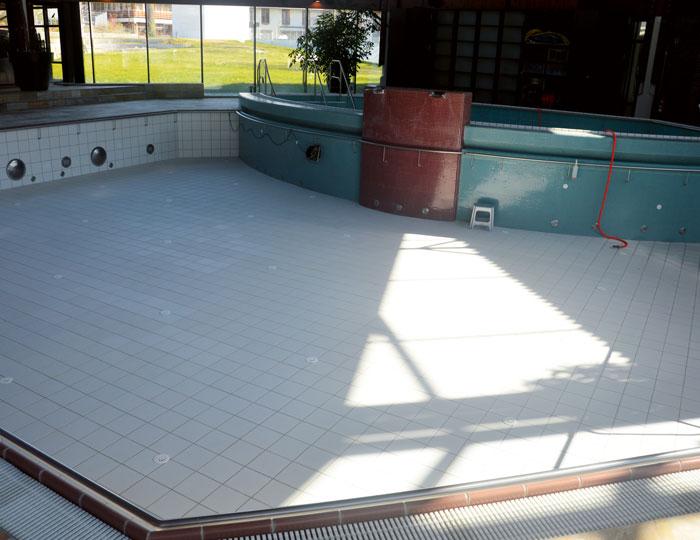 Pool Keidel-Bad