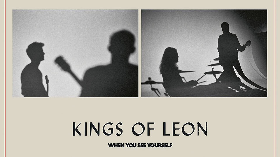 Album Cover Kings of Leon