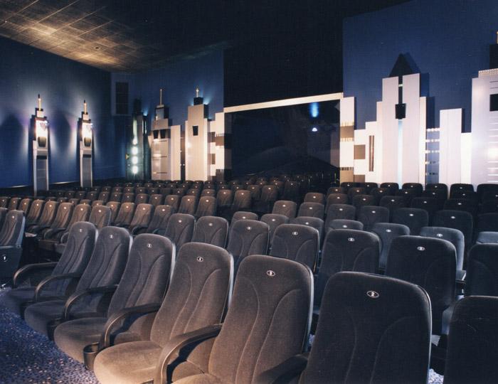 Kino Kinocenter Kehl