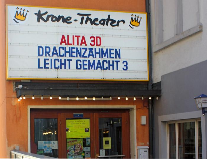 Kino Krone Theater