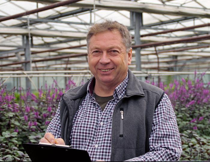 Klaus Friderich