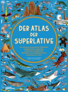 Cover: Der Atlas der Superlative