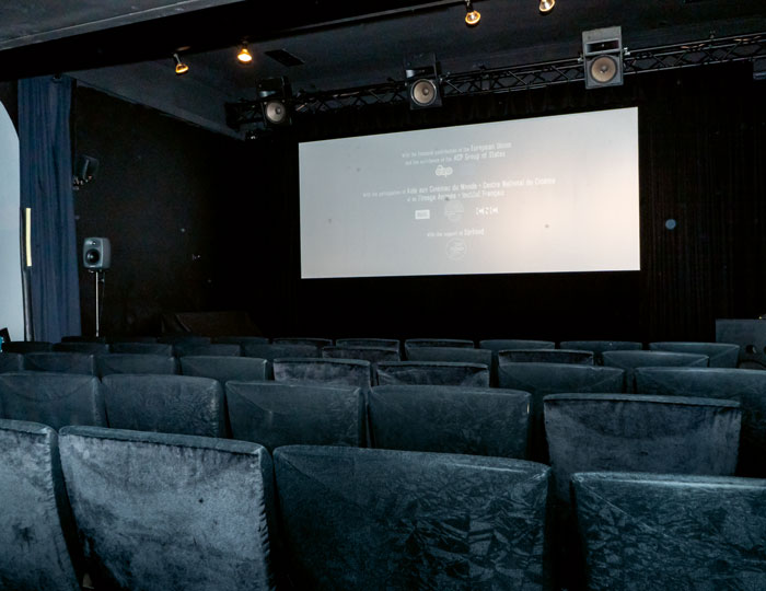 Koki Kino Freiburg