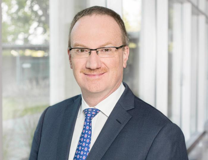 Lars Feld Leiter des Freiburger Walter-Eucken-Instituts und Vorsitzender der deutschen Wirtschaftsweisen