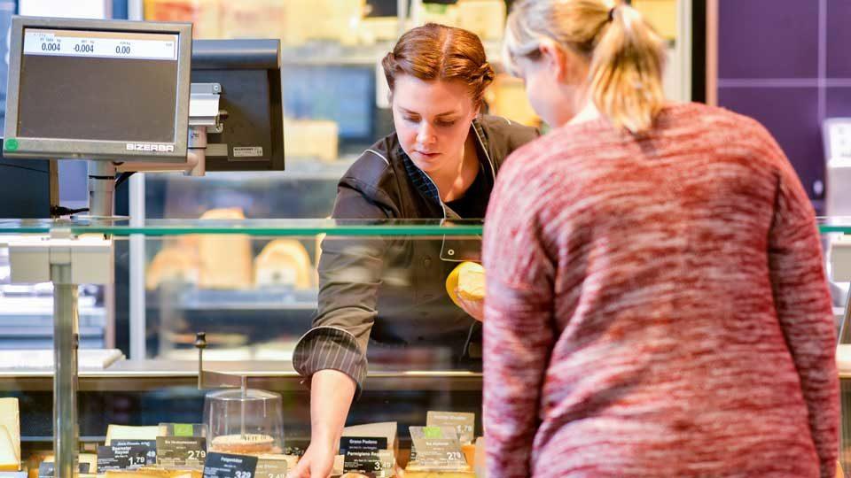 Ausbildung im Lebensmittelhandwerk