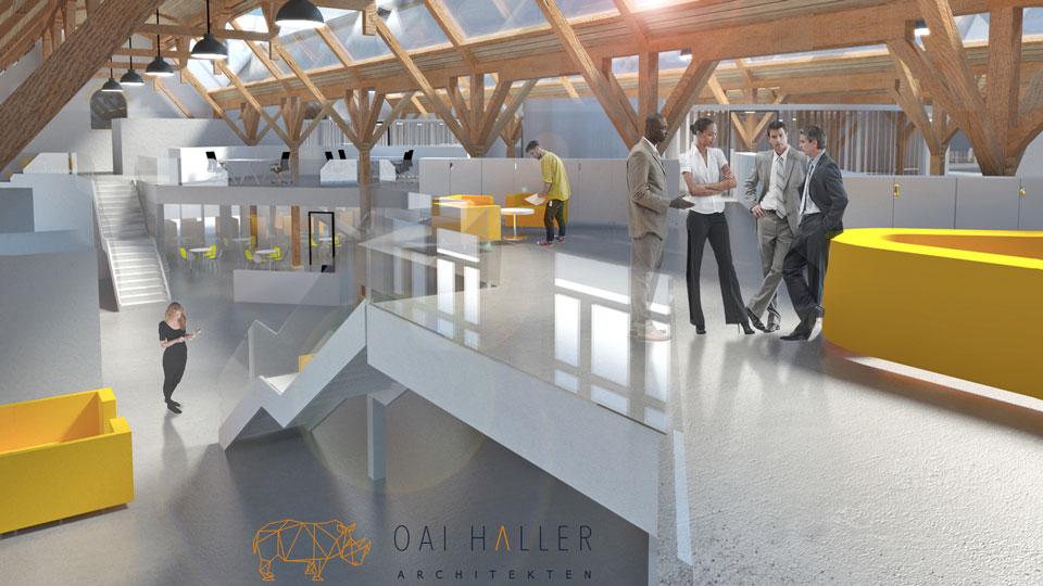 Visualisierung Lokhalle_Umbauplan