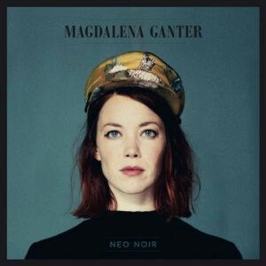 Albumcover: Neo Noir von Magdalena Ganter