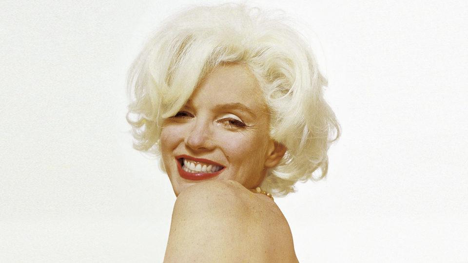 Marilyn Monroe_