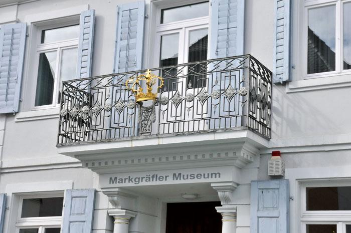 Markgräflermuseum