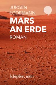 Buchcover Mars an Erde