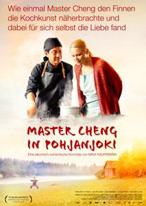 Master Cheng Filmplakat