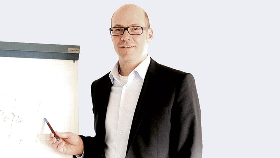 Mathias Hecht