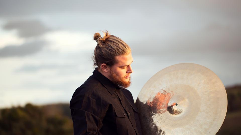 Musiker Max Büttner