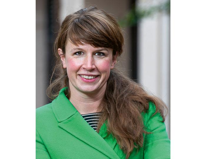 Sarah May Alltagsforscherin