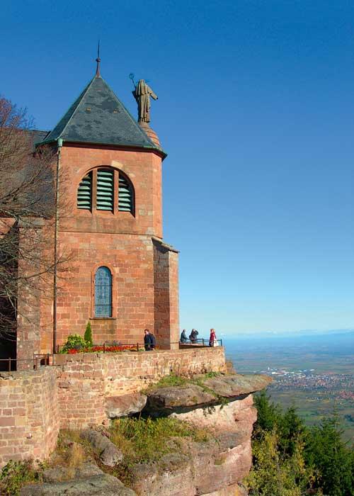 Burg Eugisheim