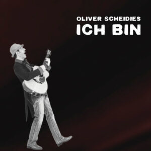 Oliver Scheidies Ich bin