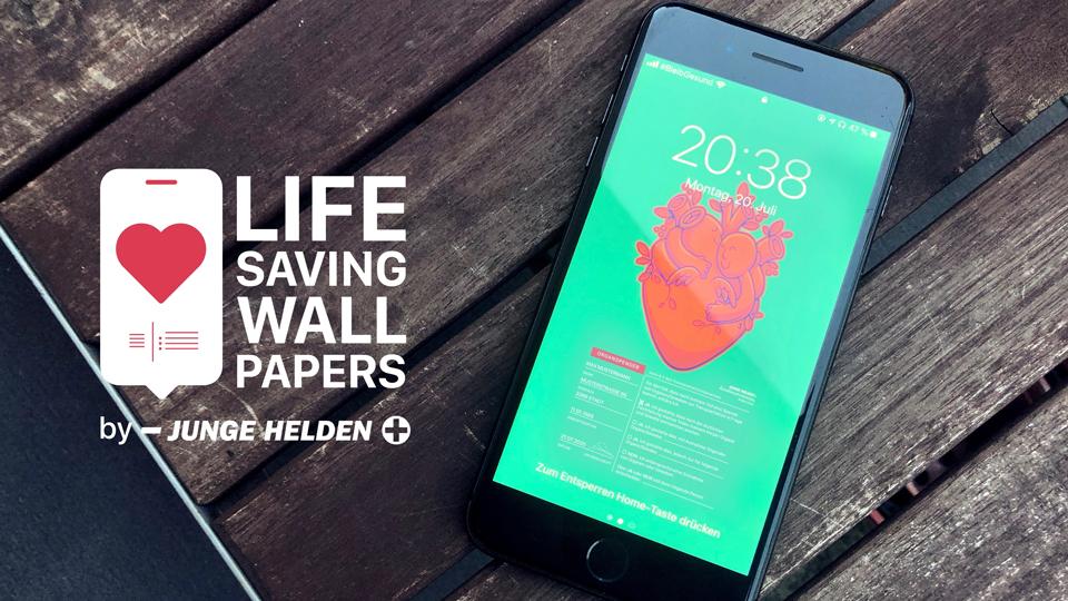 digitaler Organspendeausweis