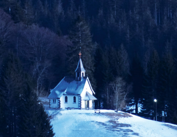 Fatima-Kapelle