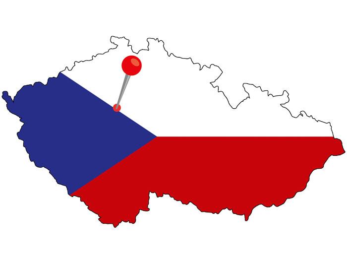 Prag Maps