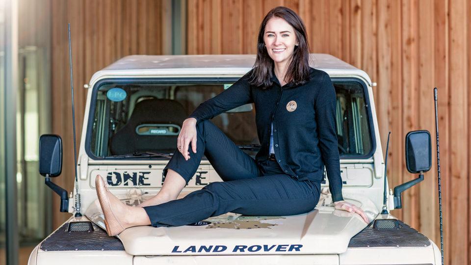 Range Rover Auto