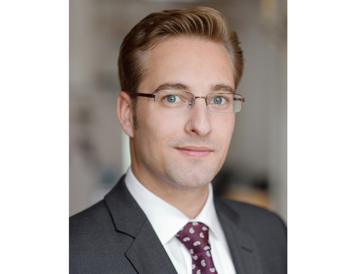 Peter Metzger Rechtsanwalt