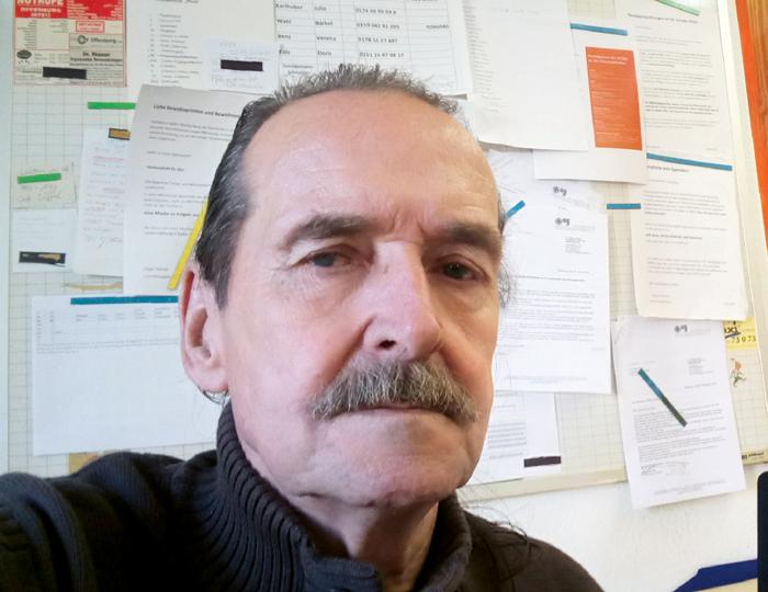 Reinhard Schatte