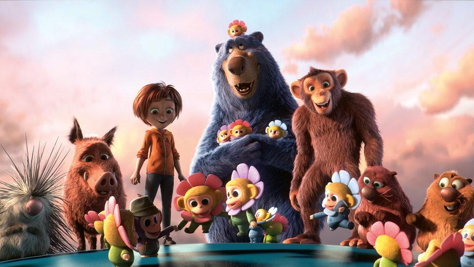 Film: Die Reise in die Fantasie
