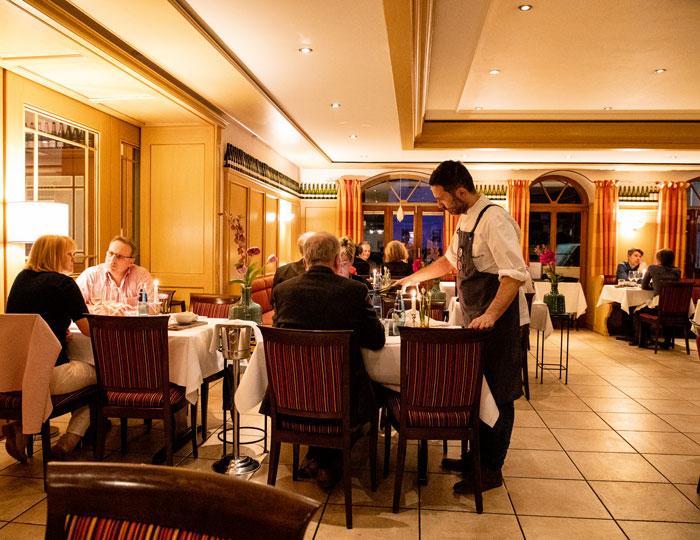 Rössle Elzach Restaurant