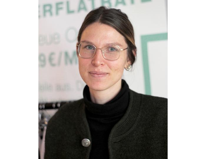 Maria Schorn