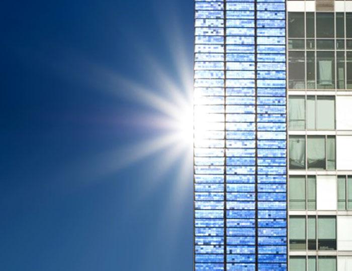 Solar Tower